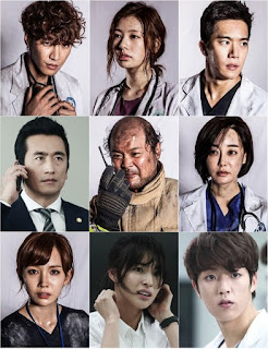 drama korea d-day
