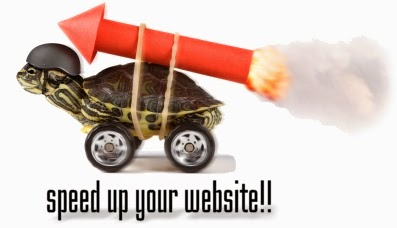 How To Speed Up Websites