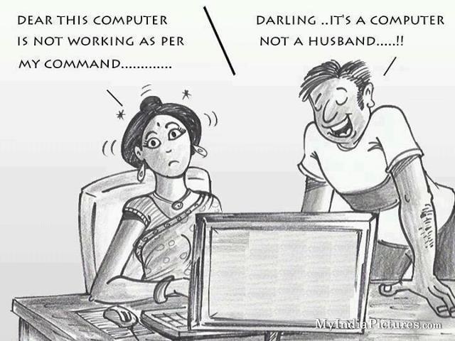 husbands husband does computer have virus