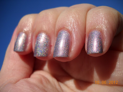 princess tears aengland nail uñas nail polish esmaltes