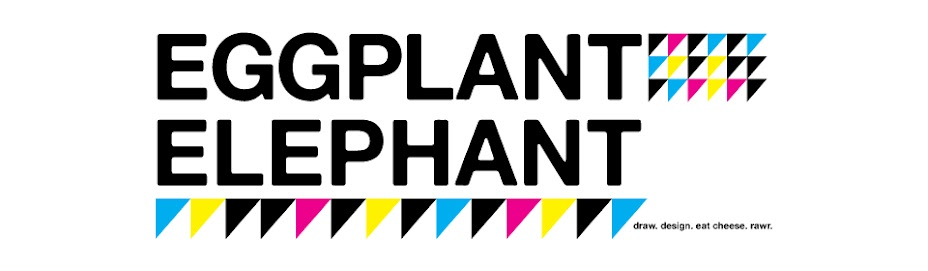 eggplant elephant