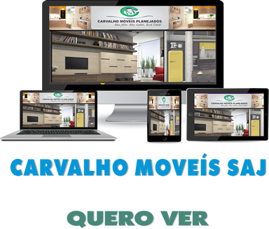 CARVALHO MOVEIS PLANEJADOS