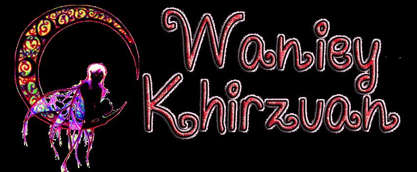 Waniey Khirzuan