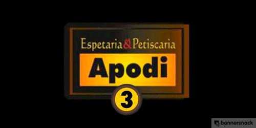 Espetinho Apodi 3