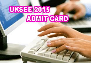 UKSEE Admit Card 2015 Online, UKSEE 2015 Admit Card Download from 10 June 2015, UKSEE Admit Card by Name, UKSEE Form Number for Admit Card 2015, UKSEE Exam Pattern 2015, UKSEE Hall Ticket 2015, Uttarakhand Entrance Exam Admit Card 2015
