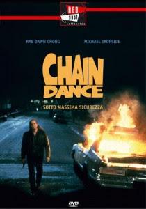 Chaindance – Sotto massima sicurezza (2005)