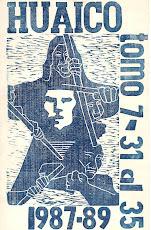 TOMO 7. Nros. 31 al 35. San Salvador de Jujuy. 1990 (27 x 18,5 cm)