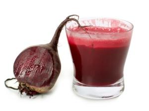 Suco de Sangue Forte