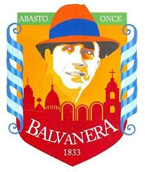 ESCUDO DE BALVANERA