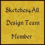 Former Sketches 4 All Design Team - 2014