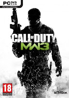 Call Of Duty Modern Warfare 3 [PC Full] Español [ISO] Descargar [Reloaded] [4 DVD5]