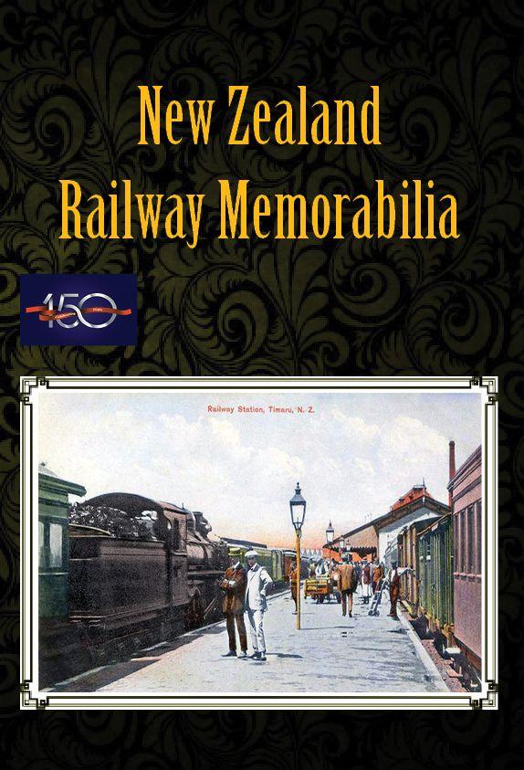NZR Memorabilia