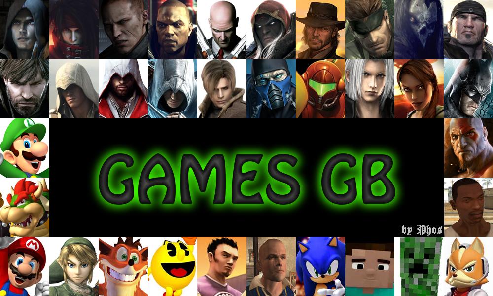Games GB