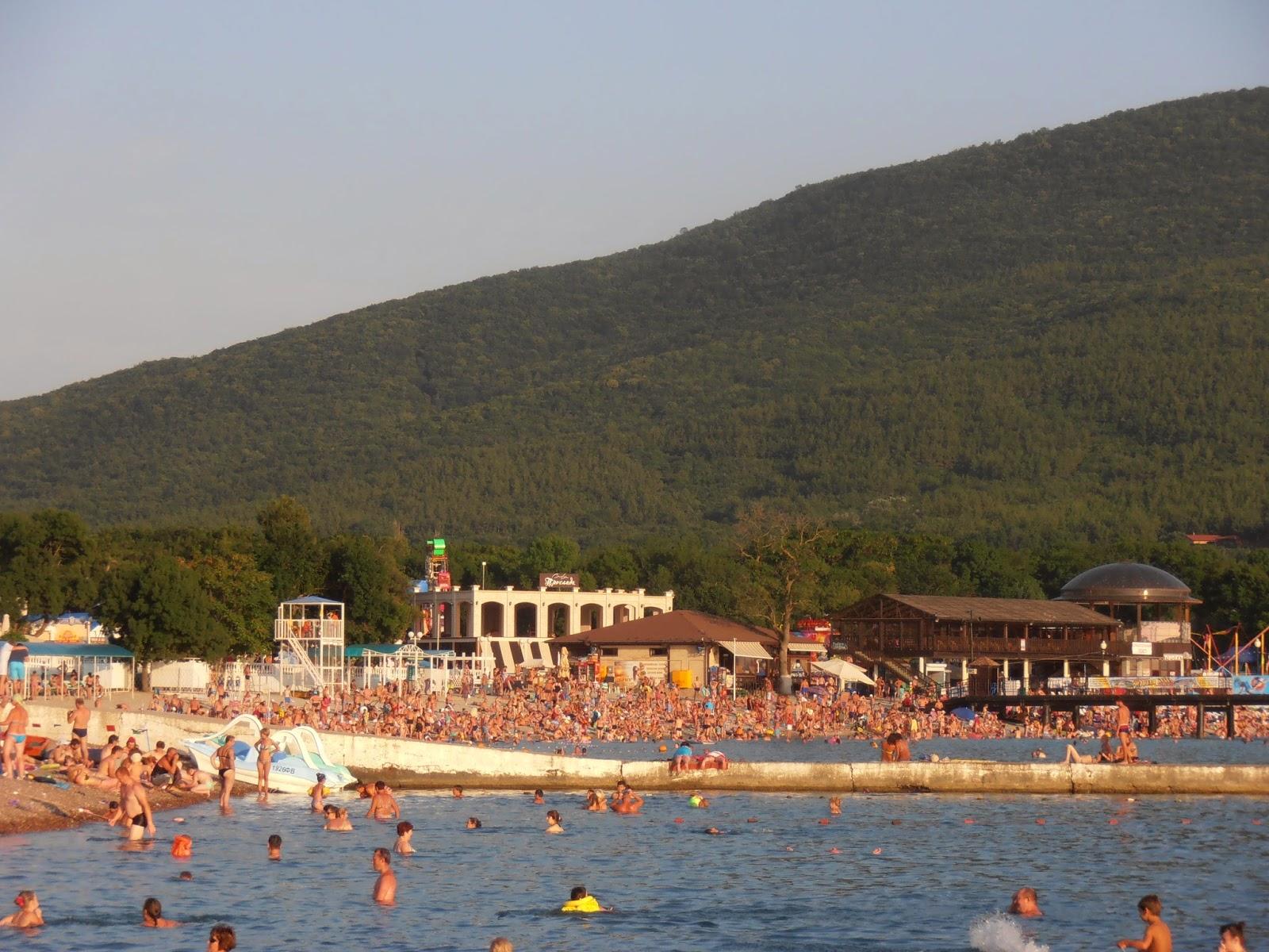 Курорты Крыма. Пляжи Крыма. Полный обзор. Цены