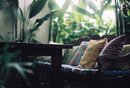 Moon to moon chilled out lazy bohemian interiors - Bohemian interior ...
