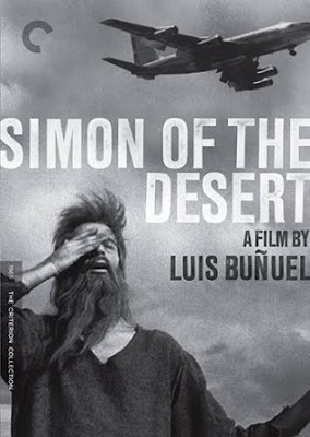 Simon del Desierto (Simon of the Desert)(Simon du désert)(1965). luis buñuel
