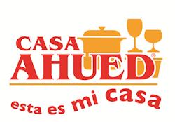CASA AHUED LOS MEJORES PRECIOS
