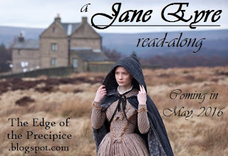 Read Along-Jane Eyre