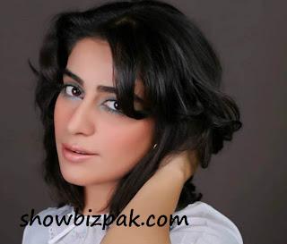 Alishba Yousuf 2013