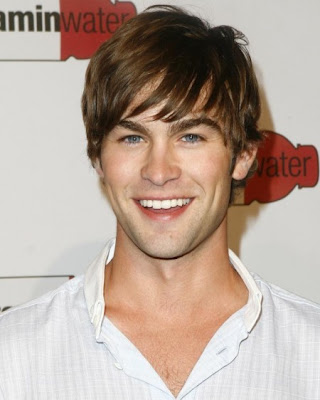 CHACE CRAFORD COOL HAIR