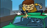 Otoban Arabası Oyunu