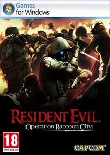 Resident Evil Operation Raccoon City - PC (Completo / Torrent)