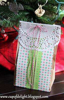 paper bag idea
