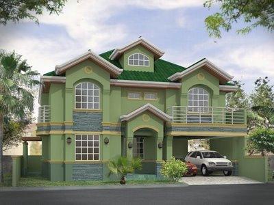 Home Design on 3d Home Design Render 03 Jpg