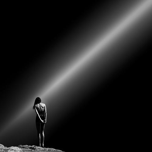 La Oscura Noche del Alma