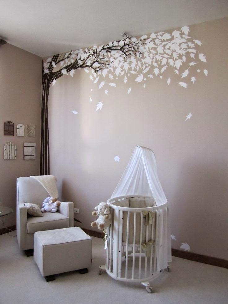 Especial decoraci n infantil objetivo 3 0 - Decoracion paredes habitacion infantil ...