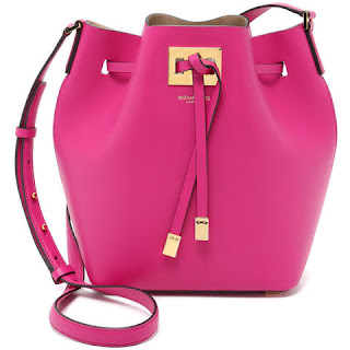 bucket bag michael kors