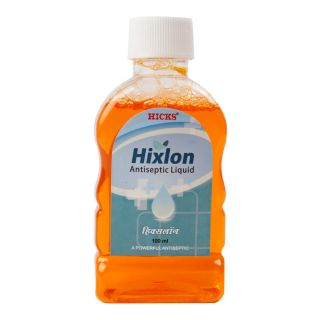 antiseptic from Hiccs Hixlon