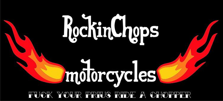 Rockin Chops