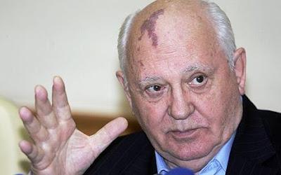 Mikail Gorbachov