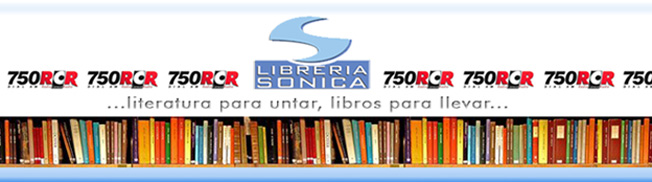 Libreria Sónica
