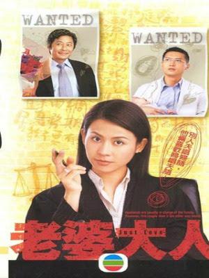phim Người Vợ Thẩm Phán - Just Love