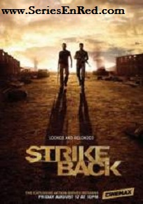 Strike Back 3x01