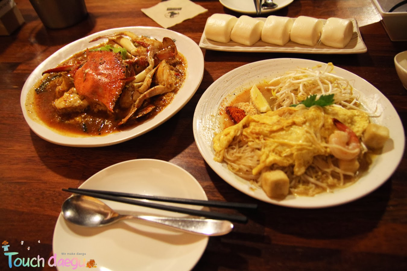 Among Those The Pan Asia Is Most Beloved Asian Cuisine Restaurant That Serves Taiwanese And Singapore Dishes Even Relatively Slow Evening On Weekdays