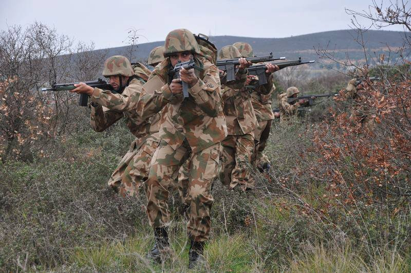Pakistan Army Wallpapers Free