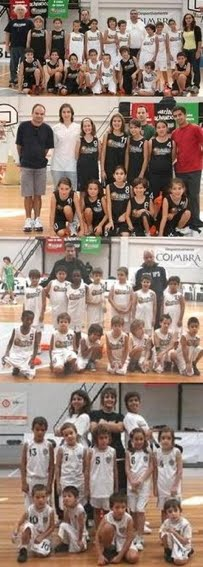 Minis OFC 2008/2009