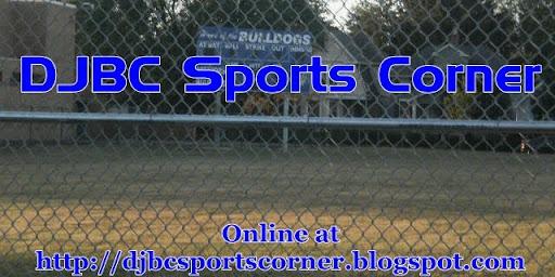 DJBC Sports Corner
