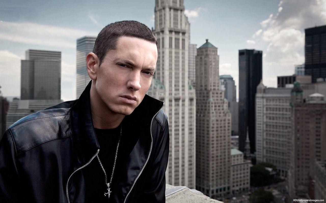 Eminem, Meek Mill & Vince Staples estão concorrendo a um Oscar