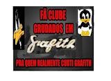 FÃ CLUBE GRUDADOS EM GRAFITH