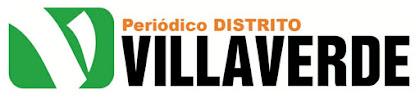 Periódico Distrito Villaverde
