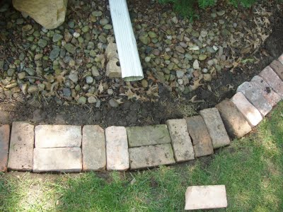 Brick Edging5