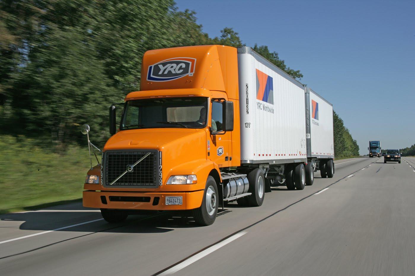 Yrc trucking cutting 221 jobs in ohio