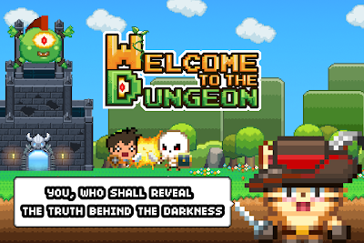 DOWNLOAD HACK Welcome To The Dungeon ANDROID APK