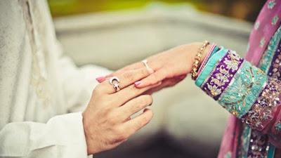 Hadiah sang Suami : Kisah Inspirasi Suami Istri