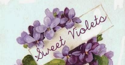 Best Sweet Violets Fragrances (Violet Series)