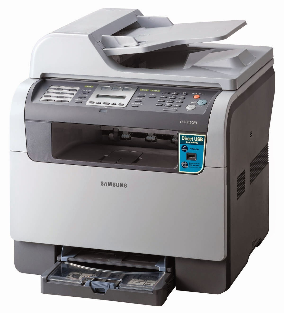 copy machine dealer